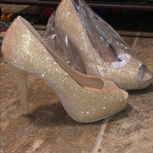 Diba London High Heels